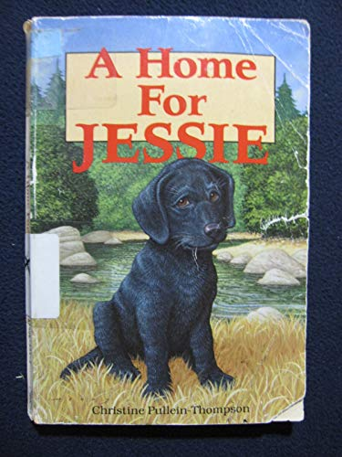 9780874063356: A Home for Jessie