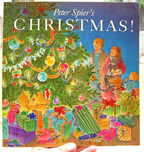 9780874063493: Peter Spier's Christmas.