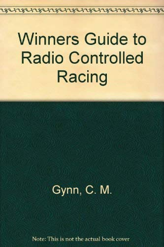 9780874064179: Winners Guide to Radio Controlled Racing