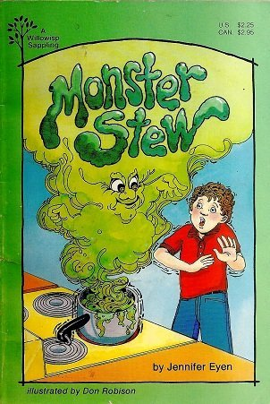 9780874064360: Monster Stew