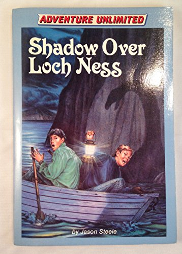 9780874064988: Shadow Over Loch Ness (Adventure Unlimited Series)