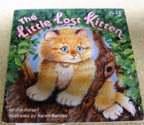 9780874065121: The Little Lost Kitten