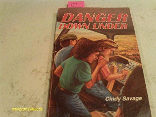 9780874065893: Danger Down Under