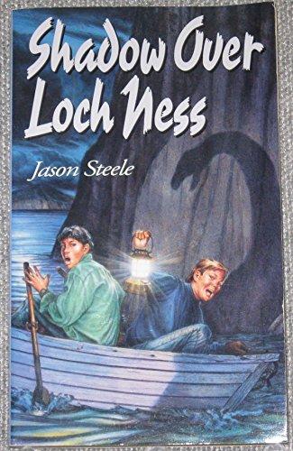 9780874066197: Shadow Over Loch Ness
