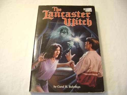 9780874066456: The Lancaster Witch