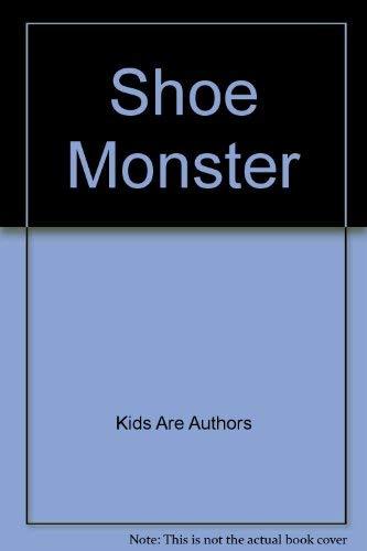 9780874066876: Shoe Monster