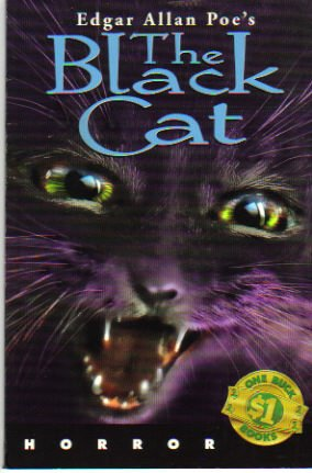 9780874067965: The Black Cat (One-Buck Books)