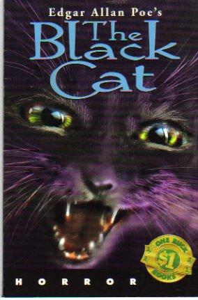 9780874067965: The Black Cat (One-Buck Books)