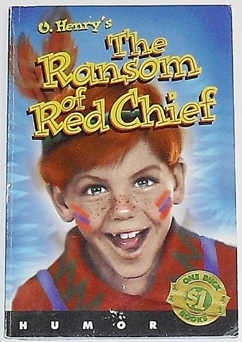 9780874067972: The Ransom of Red Chief