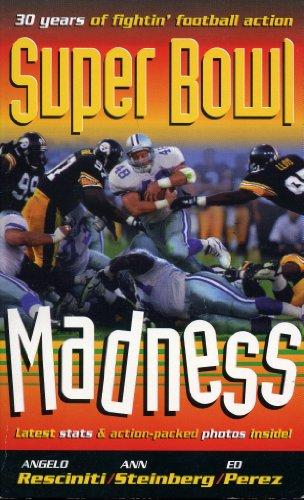 9780874068061: Super Bowl Madness