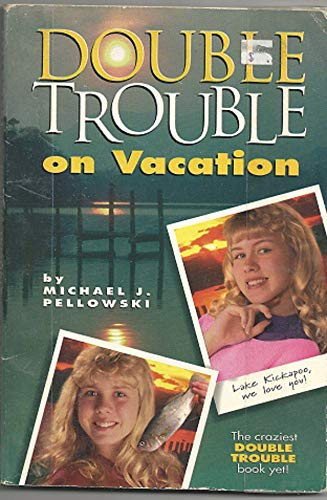 9780874068078: Double Trouble on Vacation