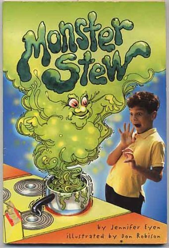 9780874068344: Monster Stew