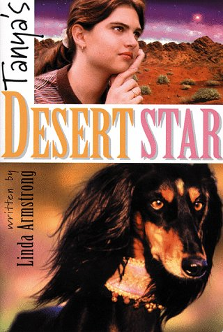 Tanya's Desert Star: Armstrong, Linda