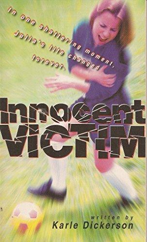 9780874068689: Innocent Victim