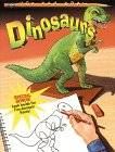 You Can Draw : Dinosaurs