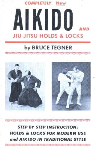 9780874070095: Aikido and jiu jitsu holds & locks