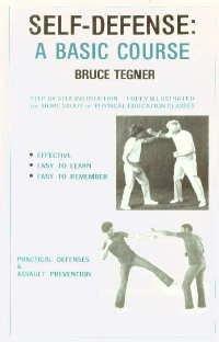 9780874070316: Self-Defense, a Basic Course