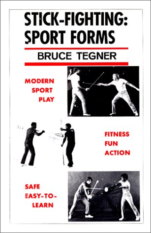 9780874070439: Stick-Fighting: Sport Forms