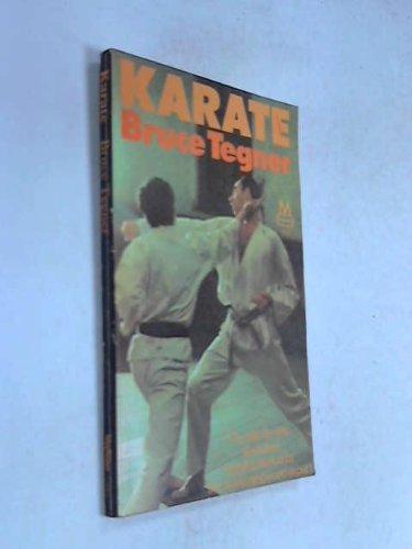 Complete Book of Jukado Self-Defense: Judo, Karate,: Bruce Tegner