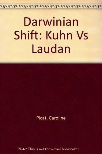 9780874119091: Darwinian Shift: Kuhn Vs Laudan
