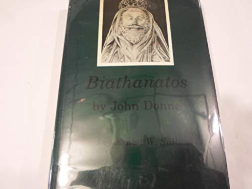 9780874131758: Biathanatos