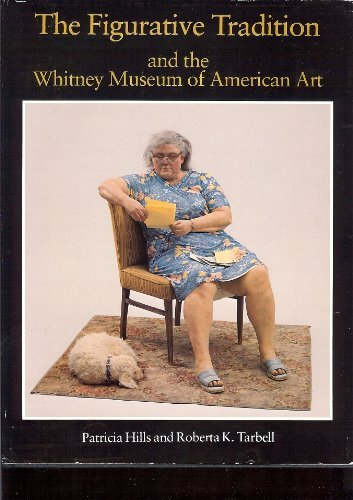 9780874131840: Figurative Tradition and the Whitney Museum of American Art: Painting and Sculpture from the Permanent Collection