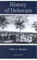 9780874137729: History of Delaware