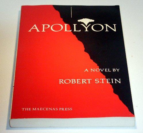 9780874140378: Apollyon: A Novel
