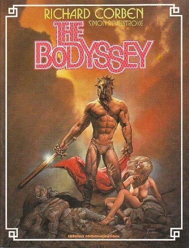 9780874160321: Bodyssey