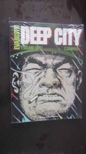 9780874160345: Evaristo: Deep City