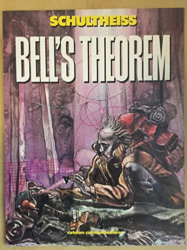 9780874160376: Bell's Theorem