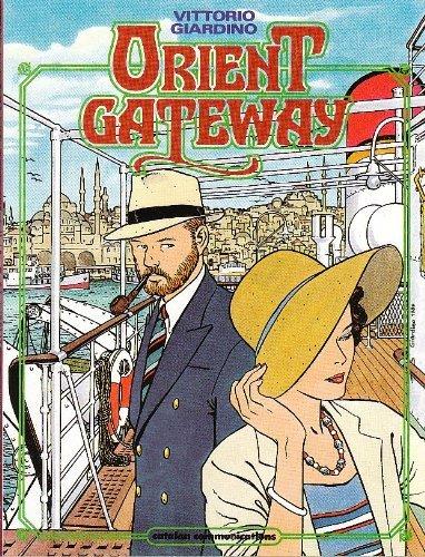 9780874160413: Orient Gateway
