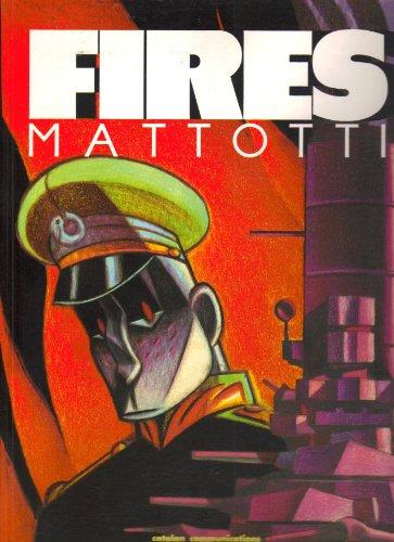 9780874160482: Fires