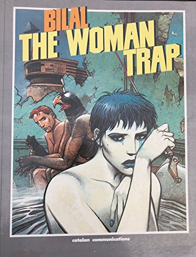 9780874160505: The Woman Trap