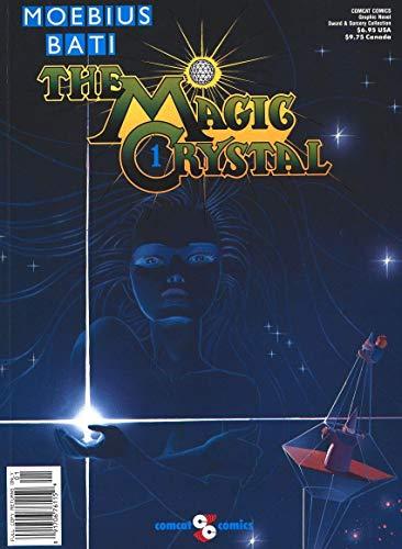 9780874160673: Magic Crystal