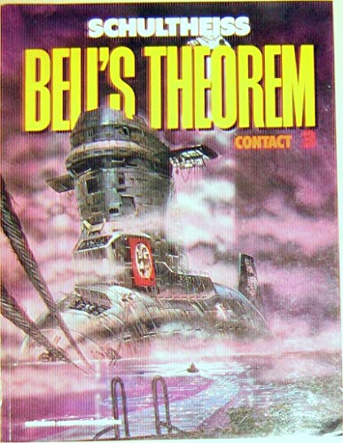 9780874160741: Bell's Theorem: Contact 3
