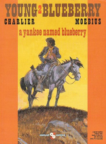 9780874160871: Young Blueberry 2, A Yankee Named Blueberry