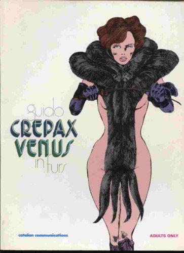 9780874160918: Venus in Furs