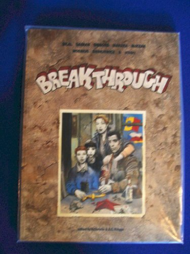 Breakthrough: Enki Bilal; Neil