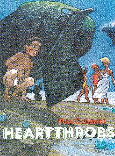 9780874161281: Heartthrobs