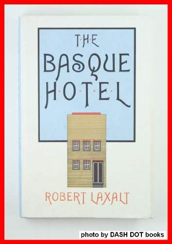 9780874171457: The Basque Hotel (The Basque Series)