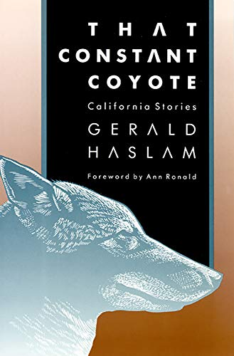 9780874171617: That Constant Coyote: California Stories