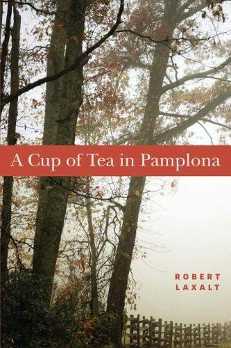 9780874171921: A Cup Of Tea In Pamplona (The Basque Series)