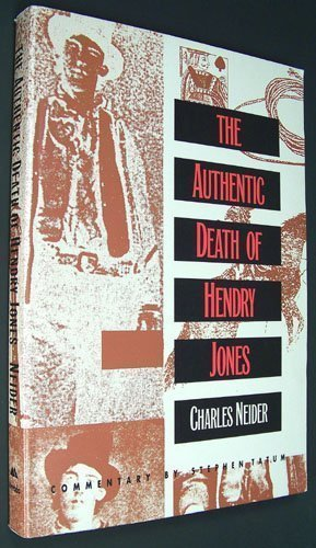 9780874172065: The Authentic Death of Hendry Jones (Western Literature Series)