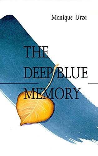9780874172126: The Deep Blue Memory (The Basque Series)