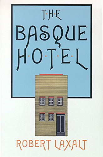 9780874172164: The Basque Hotel (The Basque Series)