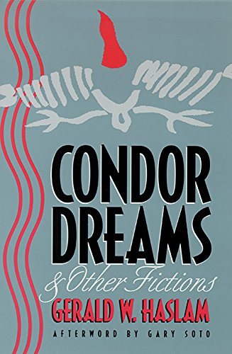9780874172324: Condor Dreams And Other Fictions (Western Literature Series)