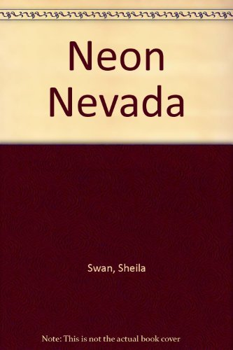 9780874172461: Neon Nevada