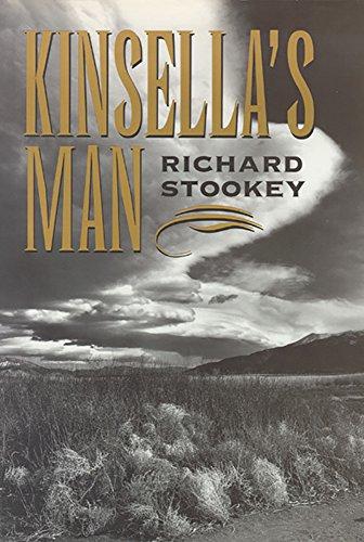 9780874172485: Kinsella'S Man (Western Literature Series)