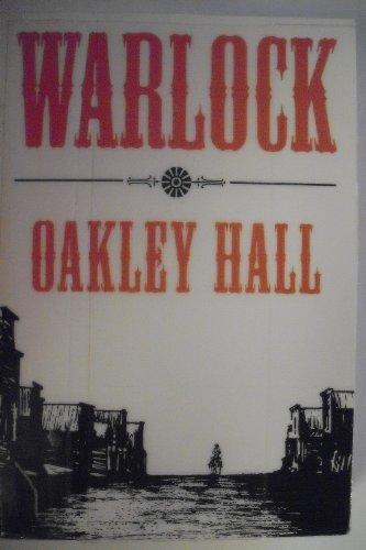 9780874172683: Warlock (Western Literature Series)